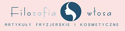 Filozofia włosa - profesjonalne artykuły fryzjerskie i kosmetyczne